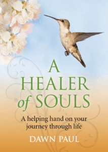 A Healer Of Souls Book Cover