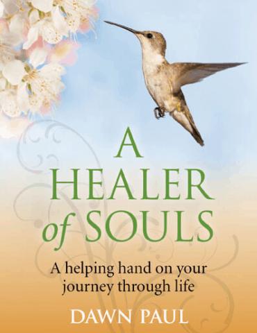 A Healer Of Souls Book Cover