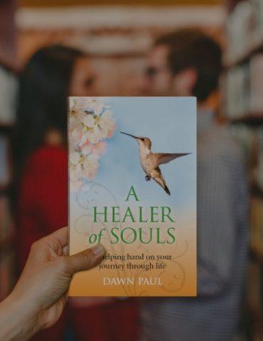 'A Healer Of Souls' book by Dawn Paul