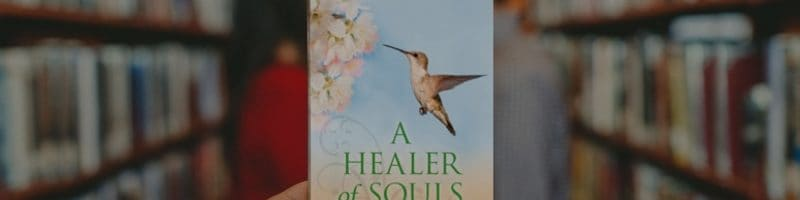 'A Healer Of Souls' book by Dawn Paul
