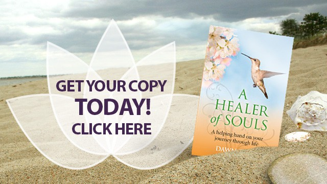 Buy a copy of Dawn's book 'A Healer of Souls' on Amazon