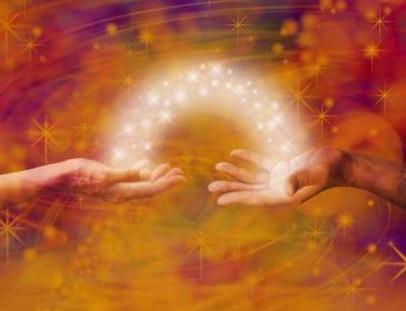 Liberate Online Shamanic Healing