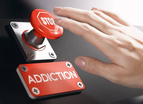 Healing for Addictions