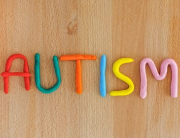 Healing for Autism