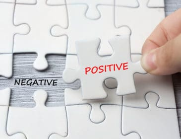 Healing for Negative Subconscious Beliefs