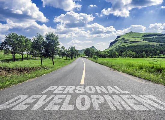 Healing for Personal Development