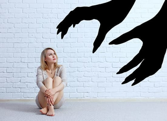 Healing for Phobias and Fears