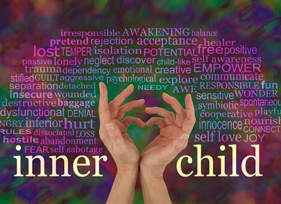 Healing the inner child with Shamanic Healing