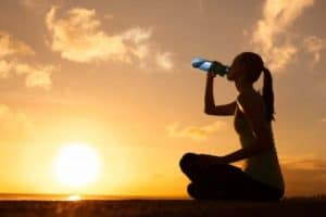 Hydration-image