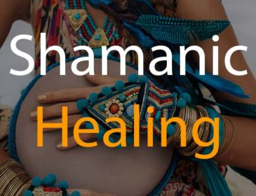 Shamanic Healing appointments